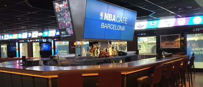 "NBA  Ben Morel  ""La expansión global de la NBA empezó en Barcelona 92""  5235aab1fe2"