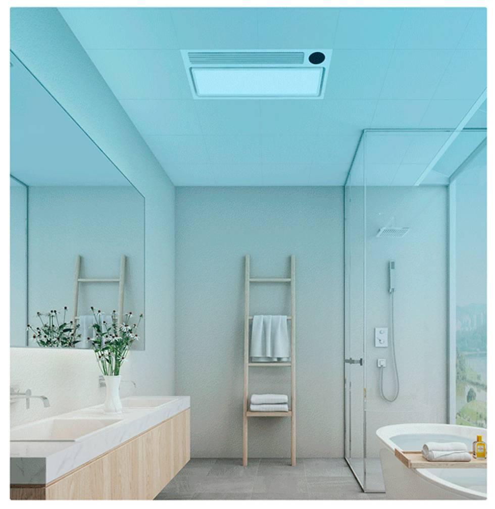 baño en una calienta que LED Xiaomi lanza el 15 lámpara tBQdhsroCx